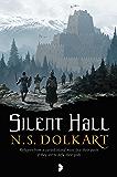 Silent Hall (Godserfs Book 1)