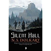 Silent Hall (Godserfs Book 1)