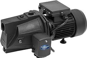 Superior Pump 94705 3/4 HP Cast Iron Shallow Well Jet Pump