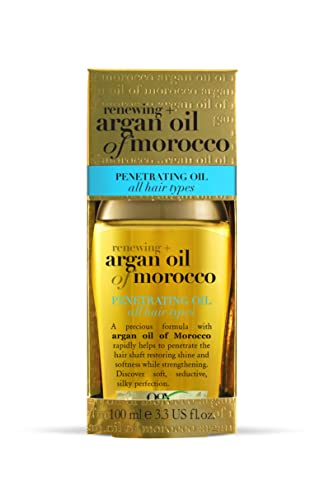 OGX Renewing + Argan Oil of Morocco Penetrating Oil 100 ml