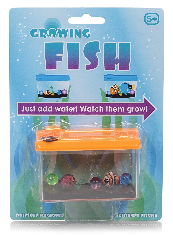 Tobar Growing Fish juguete 09038