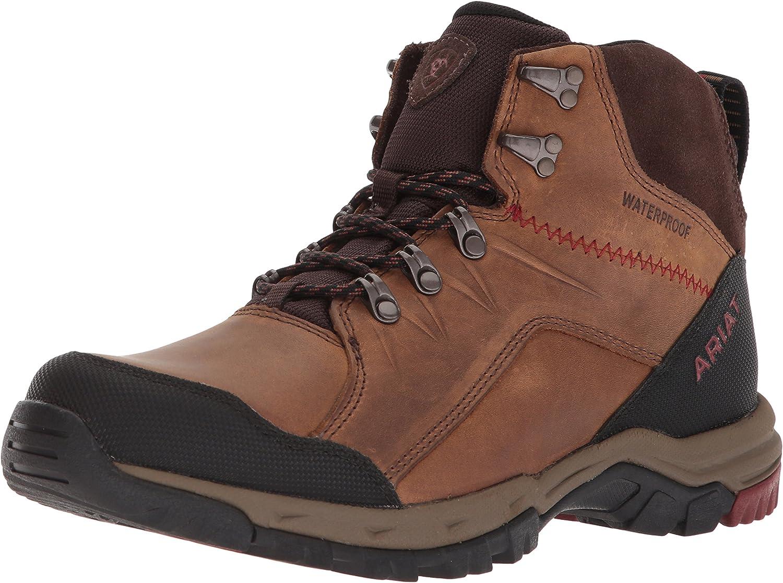 ARIAT Men s Skyline Mid H2O Walking Shoe