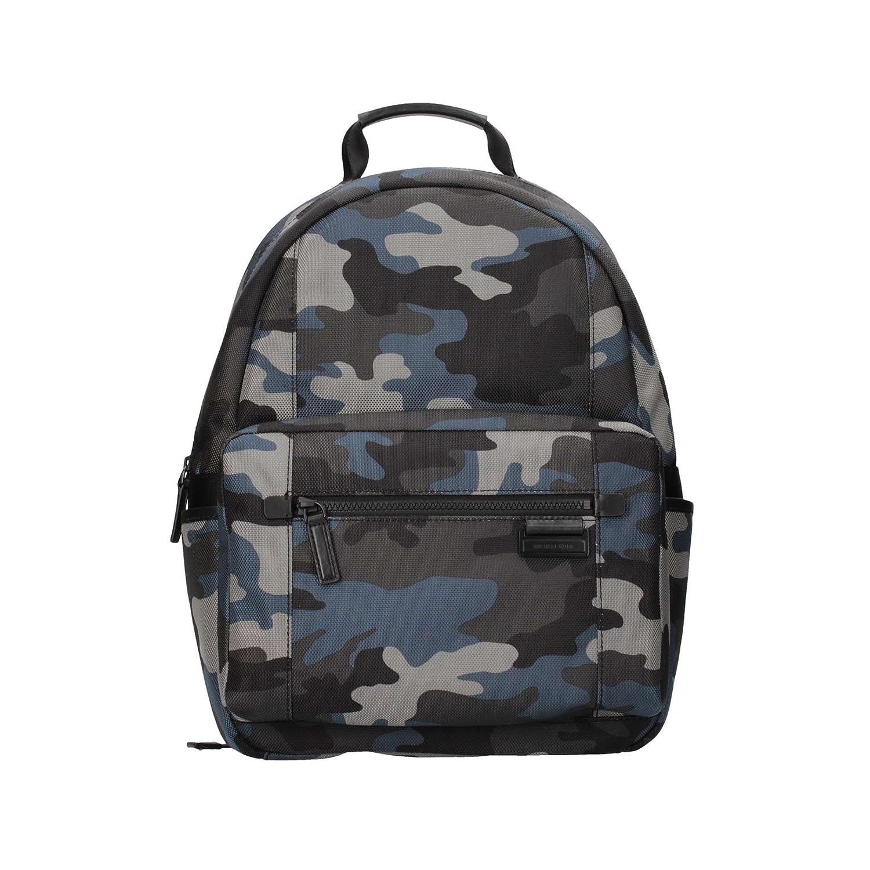 f3713e993264 Michael Kors 37T6TVSB3R VINTA Backpacks Man Camuflage ZAINO: Amazon.co.uk:  Clothing