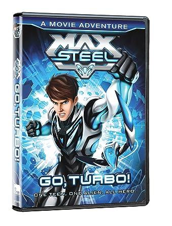 Max Steel: Go Turbo