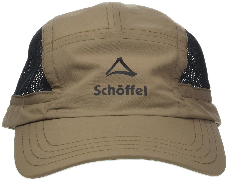 Schöffel - Gorra Lermoos 3 Sombreros Caps  Amazon.es  Deportes y aire libre 810363ffd10