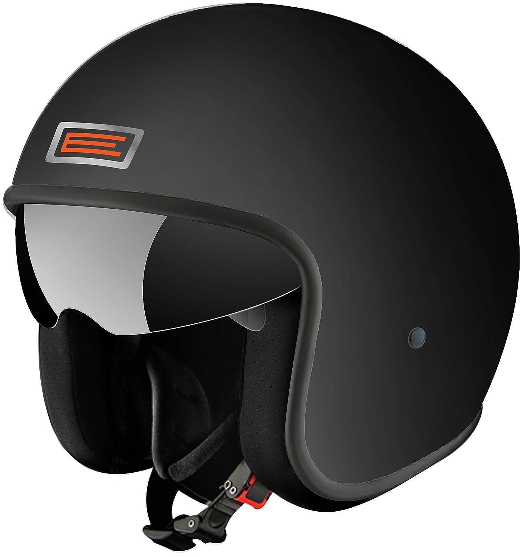 Nero S Origine Helmets Sprint Casco Unisex Adulti 55//56 cm