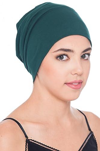 Reversibile Beanie per Chemioterapia - Solid Color