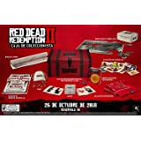 Red Dead Redemption 2 Collector's Box レッドデッドリデンプション2コレクターズボックス [並行輸入品]