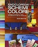 Enciclopedia degli schemi di colore