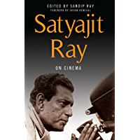 Satyajit Ray on Cinema book cover