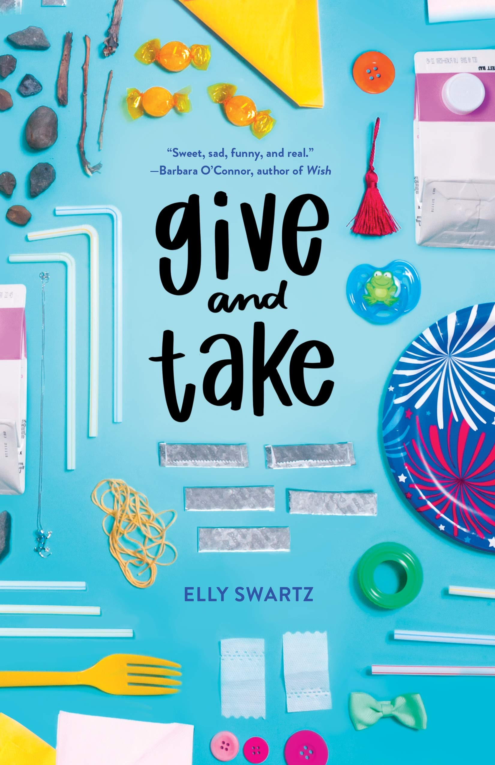 Image result for give and take swartz