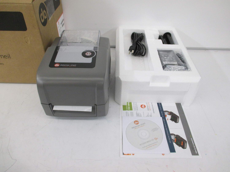 Datamax-ONeil E-Class E-4204B Direct Thermal//Thermal Transfer Printer Monochro