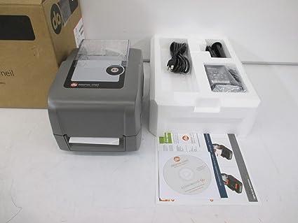 Amazon.com: Datamax-Oneil E-Class E-4205 A térmica directa ...