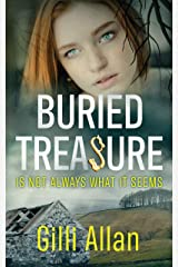 BURIED TREASURE: is not always what it seems Kindle Edition