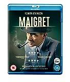 Maigret [Blu-ray] [2016]