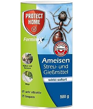Bayer 79507275 Garten Ameisen Streu Und Giea Mittel 500 G Amazon
