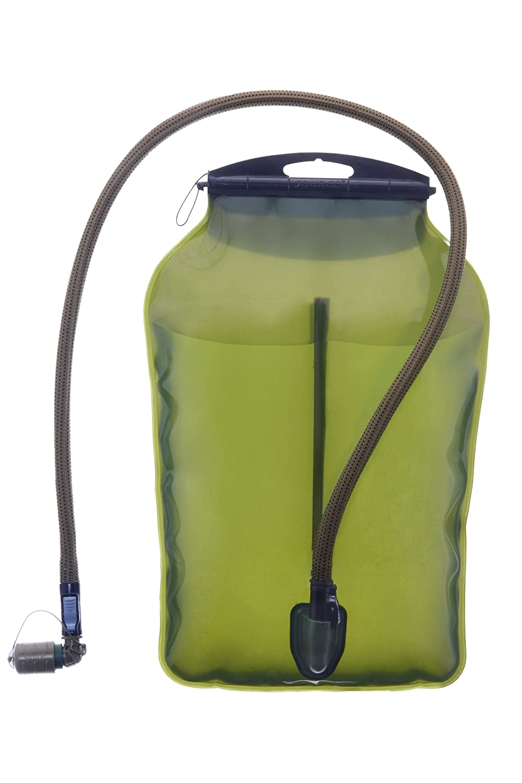 Source WLPS Low Profile - Bolsa de hidratación, Color Negro, 3 l 4504490103