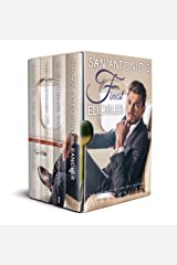 San Antonio's Finest Eligibles: Contemporary Mail Order Bride Romance Boxed Set Kindle Edition