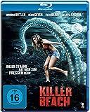 Killer Beach [Blu-ray]