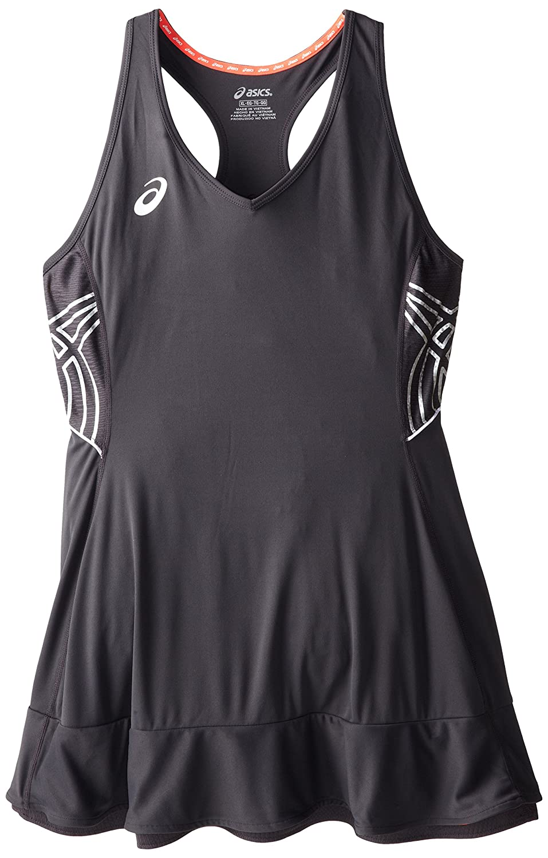 ASICS Women's Team Performance Tennis Dress ASICS Sports Apparel
