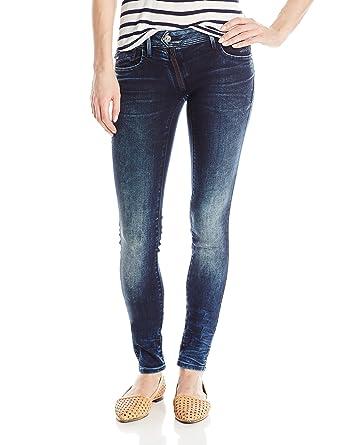 G star damen skinny jeans lynn