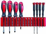 Torin Big Red Tool Organizer: Magnetic