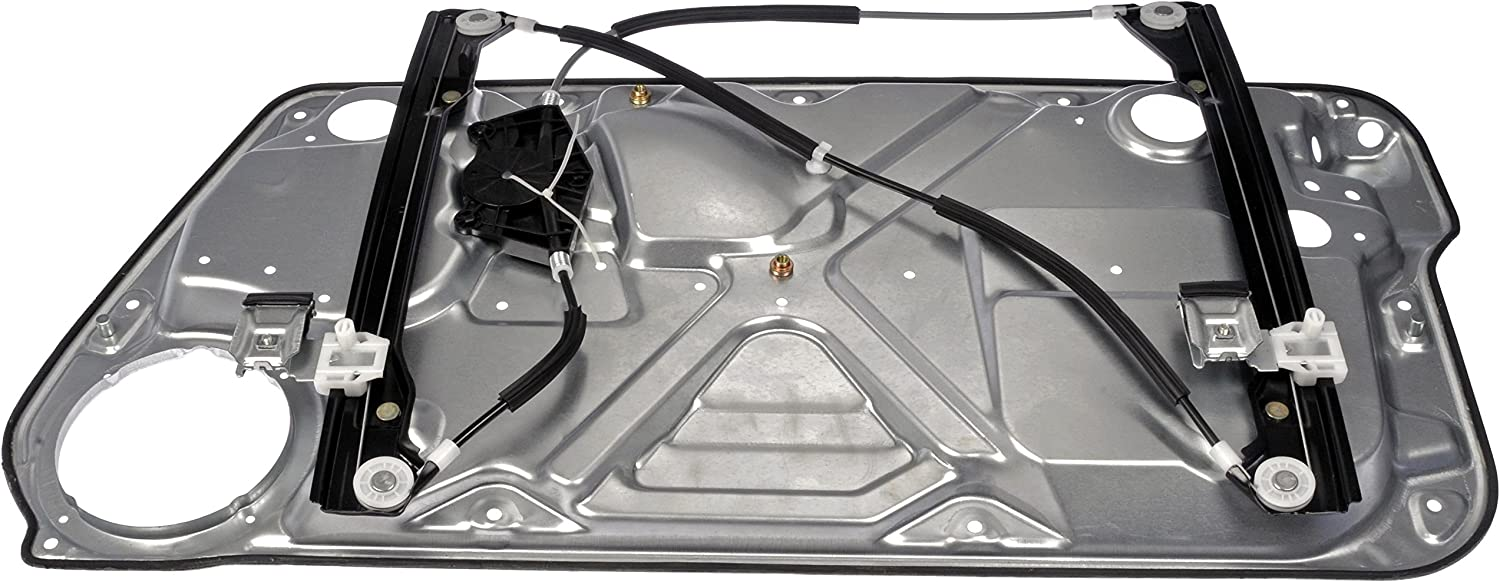 Dorman 749-270 Volkswagen Front Driver Side Window Regulator