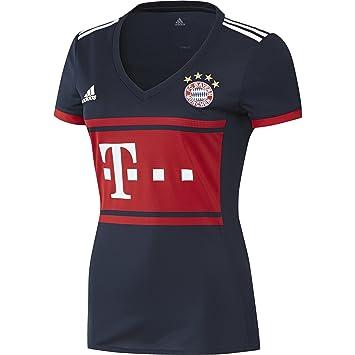 sudadera FC Bayern München mujer
