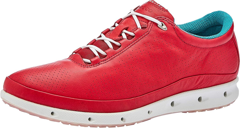 Ecco ECCOO2, Zapatillas de Running para Mujer, Rojo-Rot (ChiliRed ...