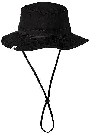 8af34b61152 ... ireland herschel supply co.. mens creek bucket hat black small medium  7798a d9385
