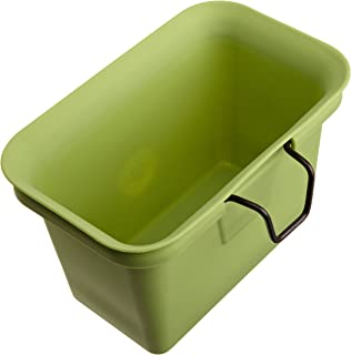 Amazon.com : Mountable Kitchen Compost Bin by Zero Waste ...