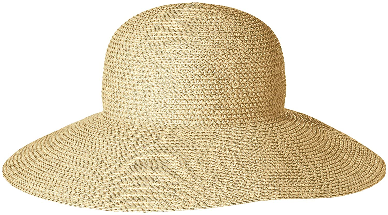 Eric Javits Women's Hampton-Peanut, One Size 13804-PEANUT