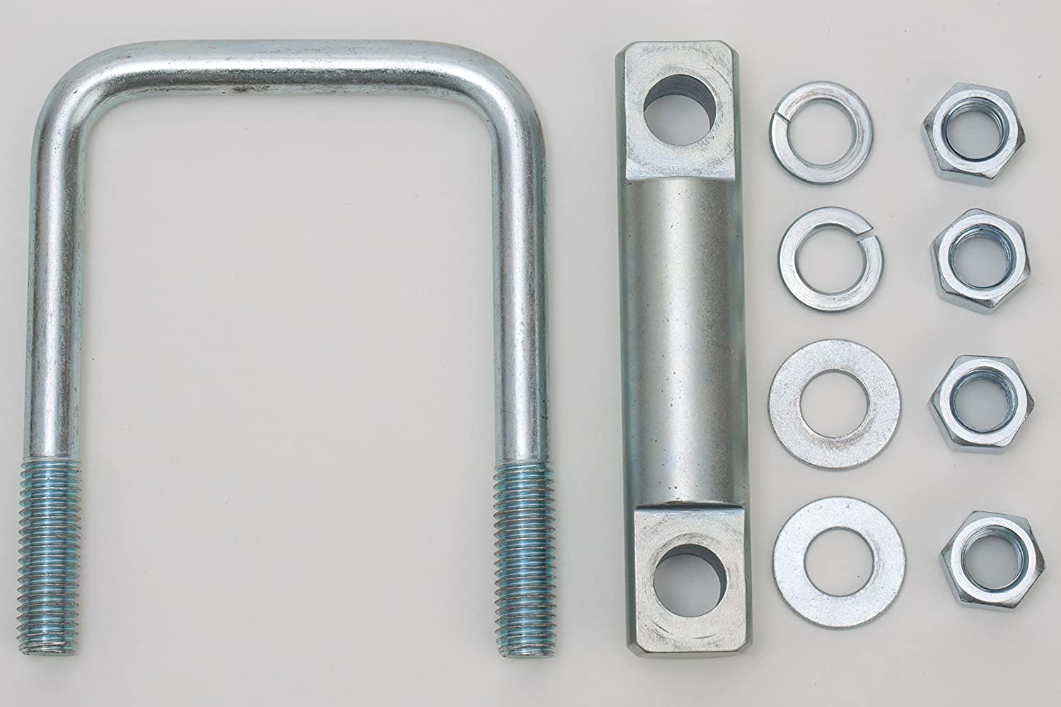 """Anti-Rattle hitch coupling clamp//Hitch Tightener Hitch Clamp Cross Clamp 2/"""" Heavy Duty"""