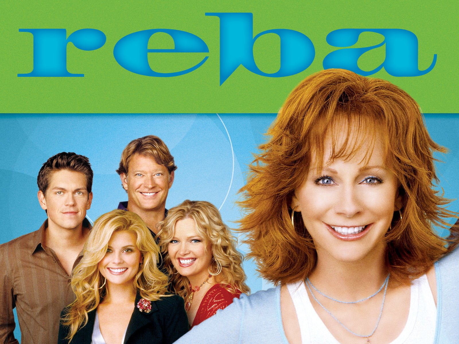 Amazoncom Watch Reba Season 5 Prime Video