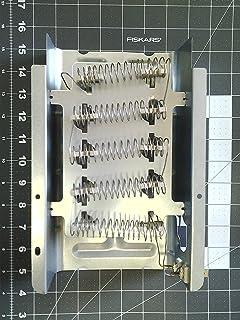 kenmore 80 series dryer heating element. heavy duty kenmore series 70 80 dryer heater element 3398064 same as 279838 also (ap3094254 heating