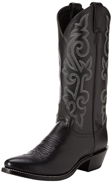 Amazon.com | Justin Boots Men's Classic Western Boot | Western