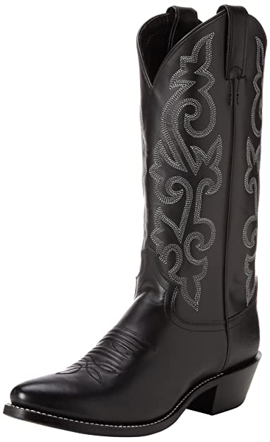 clear-cut texture 100% high quality good reputation Justin Boots Men's Classic Western Boot