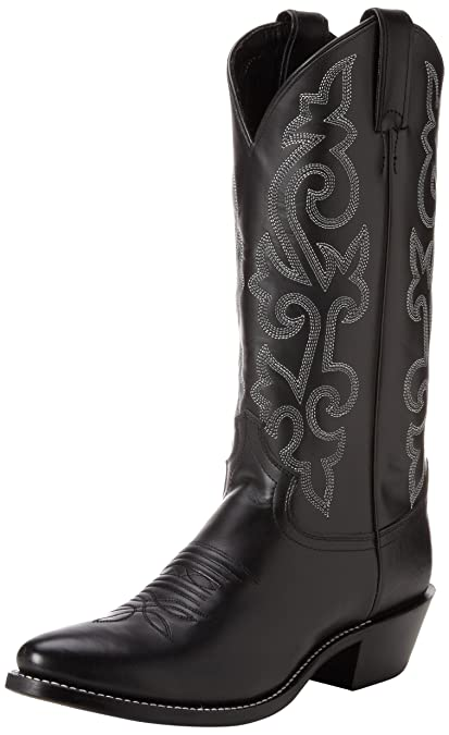 f4559b1eaa8 Justin Boots Men's Classic Western Boot