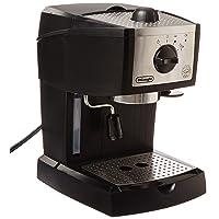 De'Longhi EC155 Pump Espresso and Cappuccino Maker Review