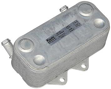 Nissens 90781 Radiador de Aceite Motor