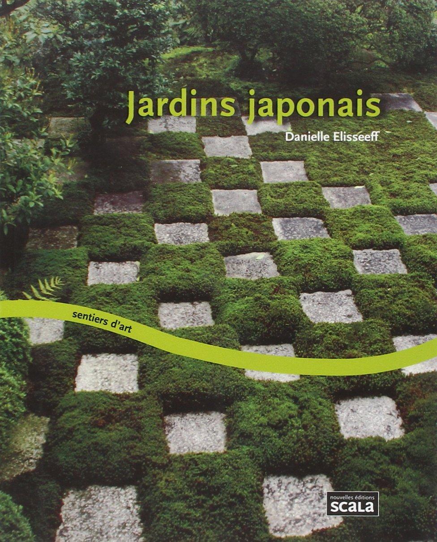 livre jardins japonais
