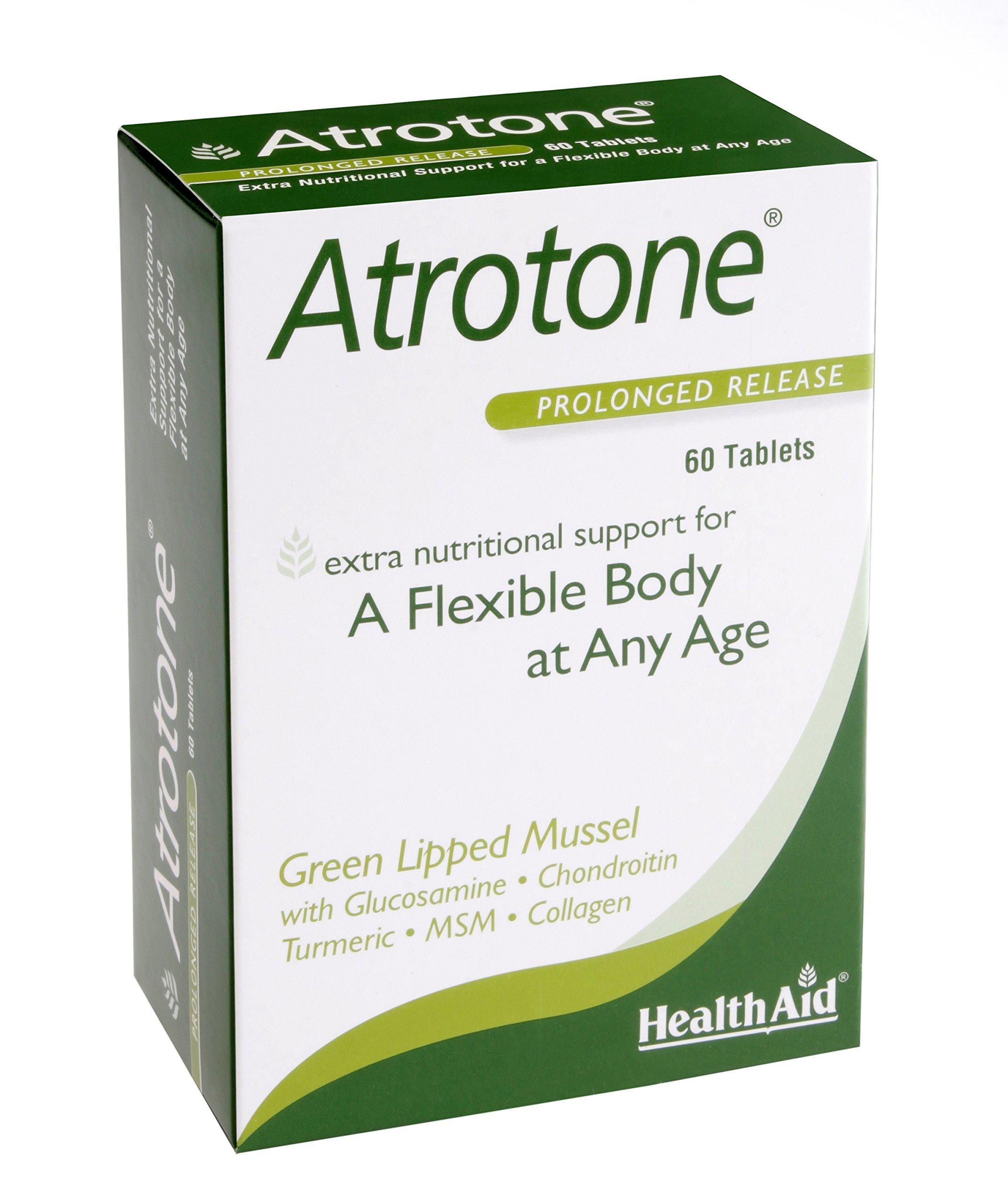 ATROTONE 60COMP product image