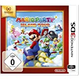 Mario Party : Island Tour [import allemand]
