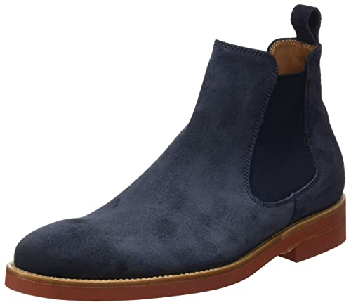 cheap for discount b2cbf d0484 Lottusse Herren L6607 Chelsea Boots: Amazon.de: Schuhe ...