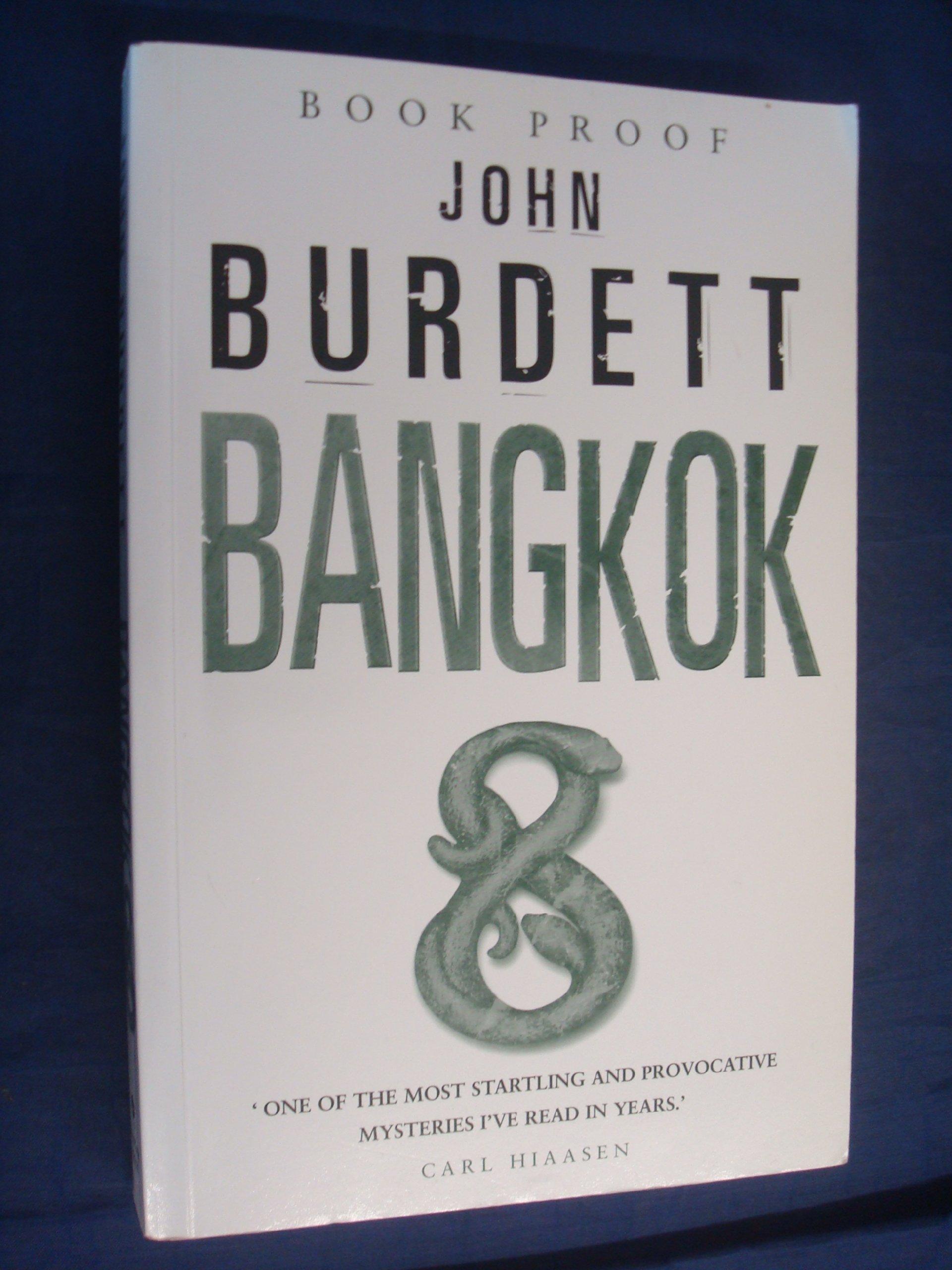 Download Bangkok 8 ebook