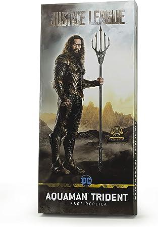 The Noble Collection Aquaman Trident Prop Réplica