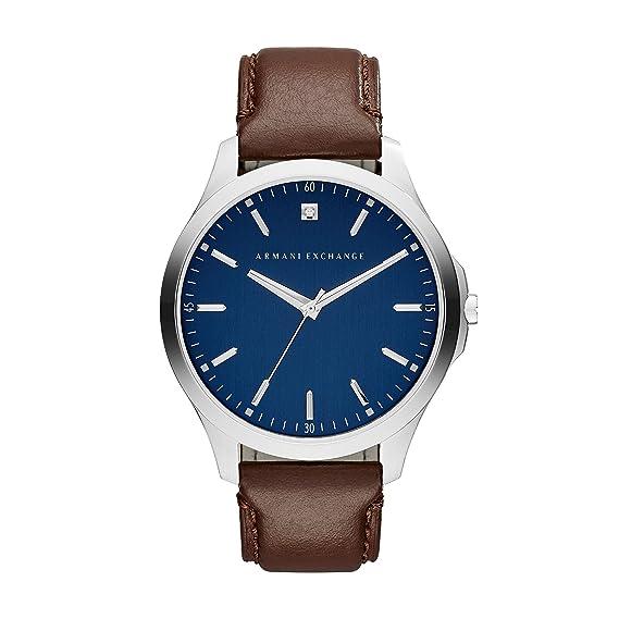 bfce82badecc Reloj Emporio Armani para Hombre AX2181  Amazon.es  Relojes