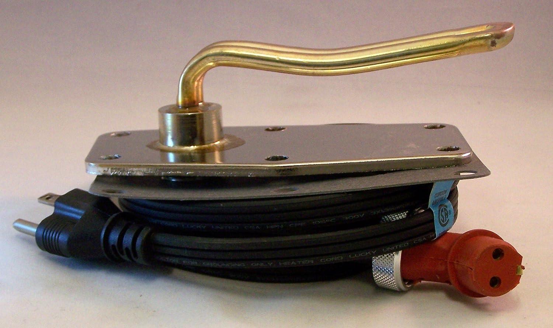 Engine Heater Kit Fits CUMMINS N Series (855 CID-14 litre NT315 HFM
