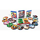 Gatchaman: Collectors Edition [Blu-ray]