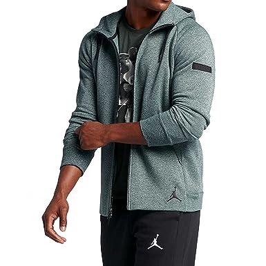 Nike Icon Fleece Fz Hoodie - Sudadera para hombre: Amazon.es: Deportes y aire libre